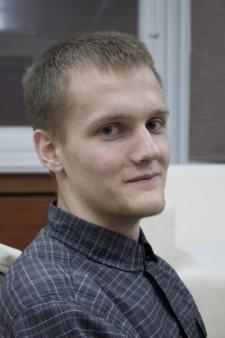 Иван Александрович Голяко