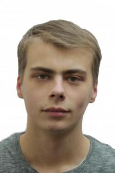 Денис Константинович Правдухин