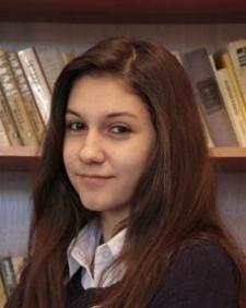 Анна Вагифовна Кохановская