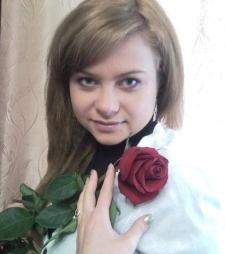Юлия Павловна Липатова