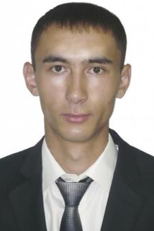 Алмаз Аментаевич Алинов