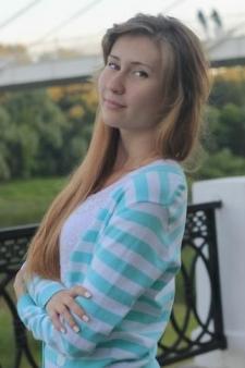 Виктория Викторовна Абрамова