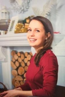 Вера Андреевна Таранушич