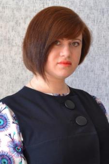 Татьяна Александровна Пантелеева