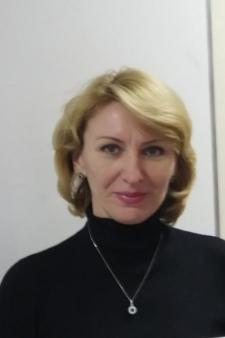Елена Павловна Зимовина