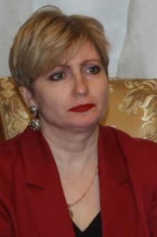 Марина Леонидовна Галас