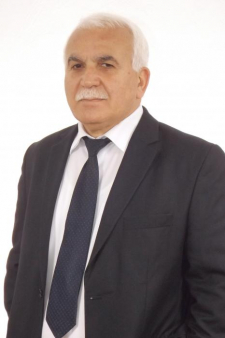 Анзор Шотаевич Сахвадзе