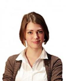 Анастасия Андреевна Комкова