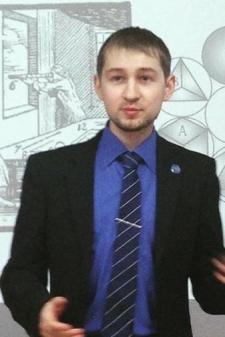 Сергей Алексеевич Корчагин