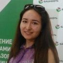 Зарипова Индира Маулитяновна