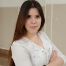 Тимошина Наталья Владимировна