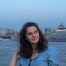 Суханова Юлия Сергеевна
