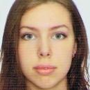 Рыкова Мария Викторовна