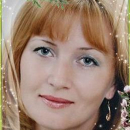 Манух Олеся Александровна