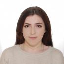 Веретельник Ирина Алексеевна