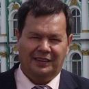Афанасьев Александр Диомидович