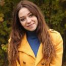 Голубева Алёна Сергеевна